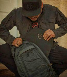 Safe Life Defense Backpack Armor