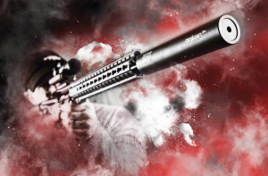 CMMG unveils DefCan suppressor series