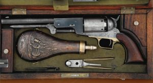 This is a record-setting $1.84 million Colt revolver (VIDEO)