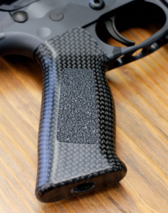 Brigand Arms launches lightweight Carbon Black Grip