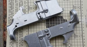 NJ lawmakers advance 7 bills including ban on parts for 'ghost guns'
