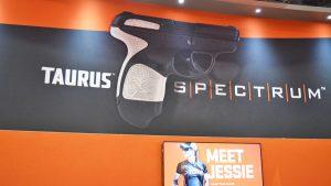 Taurus CEO: Gun maker moved for growth, not shifting Florida gun laws