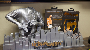 Urban Carry offers outside the box approach to the way consumers carry