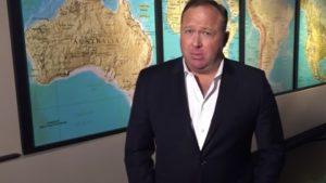 Sandy Hook families sue Alex Jones for defamation