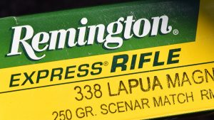Remington CFO, board member resigns from company