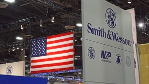 Parkland lawsuit spikes Smith & Wesson share prices