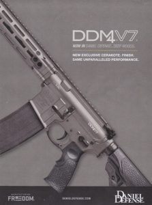 Daniel Defense Delivers With DDM4 V7