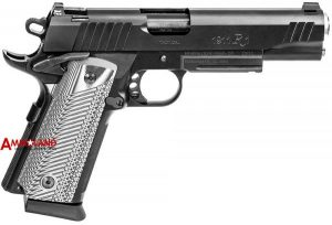Remington Model 1911 R1 Tactical Pistol Series – Engineered to Perform