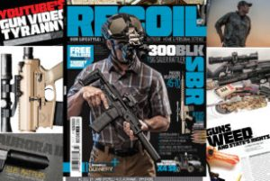 RECOIL Issue #37