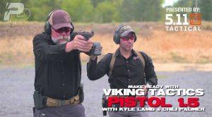 New Viking Tactics Training Video Available From Panteao