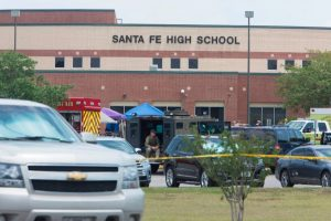 Santa Fe High School to stay closed this week amid shooting investigation