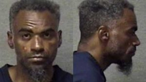 Indiana felon shoots landlord hours after successful 'lie and try' gun buy