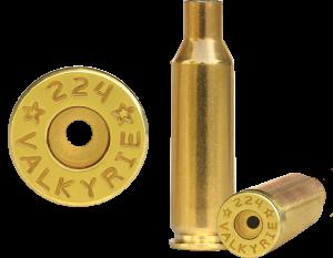 Starline Brass brings .224 Valkyrie to rifle brass lineup