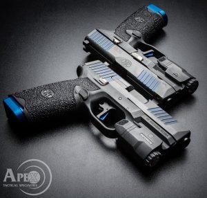 Apex Tactical Specialties raises $125,000 for C.O.P.S.