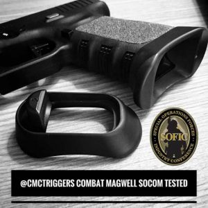 CMC Triggers Glock Combat Magwell