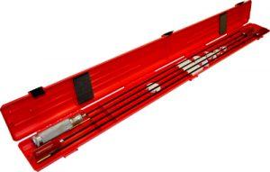 MTM Case-Gard releases Gun Cleaning Rod Case