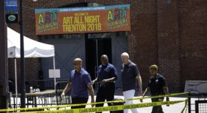 Calls for gun control follow New Jersey 'Art All Night' festival shooting