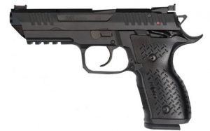 Rex pistols added to list of USPSA compliant handguns