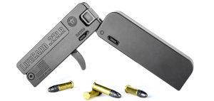 Trailblazer Firearms scales up production on LifeCard .22LR pistol line