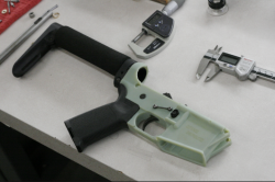The Government Will Allow Gun Designs To Be Distributed Online, A Blow To Gun Control Efforts