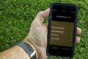 Federal Ammunition Unveils Enhanced Mobile Ballistics App