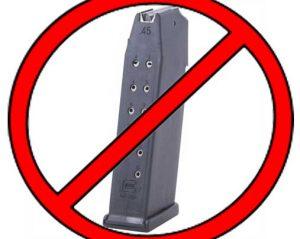 Ninth Circuit Upholds Injunction Against California Standard Capacity Magazine Ban