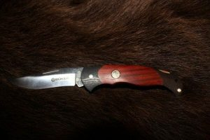 Boker Scout Lightweight Knife in Cocobola – Knife Review