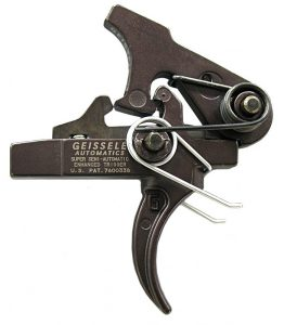 Deal Alert: Geissele Super Semi-Automatic Enhanced (SSA-E) Trigger For $179.99