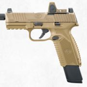 BREAKING: FN 509 Tactical Released