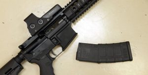 Gun Group Claims Few Californians Complied With New Registration Law