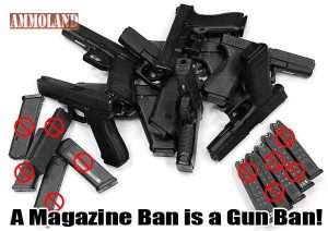 Federal Court Upholds Decision to Block California's Magazine Ban