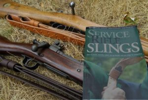 Book and Gear Review: 'Service Rifle Slings' by Glen Zediker and Brownells Competiton Slings and