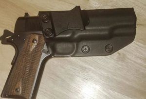 Are Those Cheap Facebook Kydex Holsters Any Good? Here's What I Found