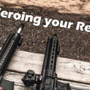 Zeroing your Red Dot 101: presented by Vortex Optics