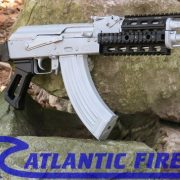 Atlantic Firearms Introduces a Dressed Up DRACO Pistol