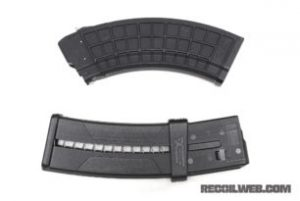 New AK and AR Magazines from XTech Tactical