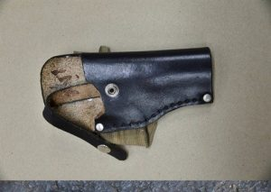 What Makes A Good Holster?