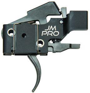 Mossberg releases JM Pro Adjustable Match Trigger for AR-15, AR-10