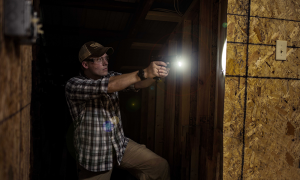 Gear Review: The Inforce TFx, a flashlight for EDC (VIDEO)