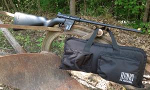 Gun Review: Three 'bug out ready' packable survival guns (VIDEO)