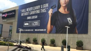 New York seeks to dismiss NRA lawsuit over insurance