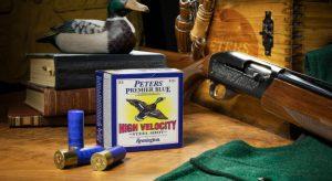Remington reboots retro Peters Cartridge line