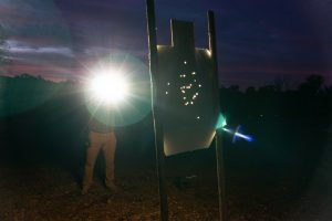 Review: The importance of training with firearms in low-light (VIDEO)