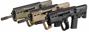 IWI announces shipping dates for Tavor and Masada