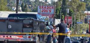 Trader Joe's store manager shot dead during police standoff in California