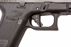 TangoDown releases Vickers Tactical Carry Trigger for Glock