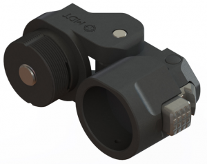 MDT announces next generation of folding buttstock adapters