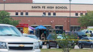 DOJ grant defrays overtime costs of Texas school shooting response