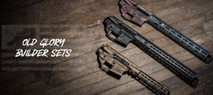Aero Precision adds July Builder Sets featuring Americana theme