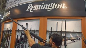 Report: Remington turns down purchase offer from Navajo Nation